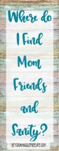 mom friends