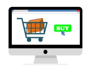 online shopping,