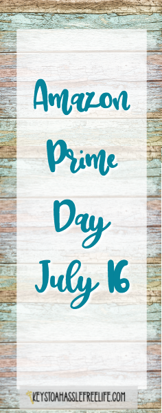 amazon prime day, amazon, discount shopping, bargain shopping