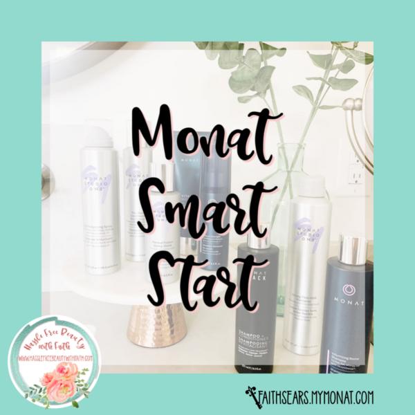 What is Monat Smart Start?